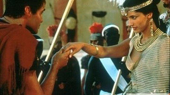 Клеопатра. 1999. драма, мелодрама, биография