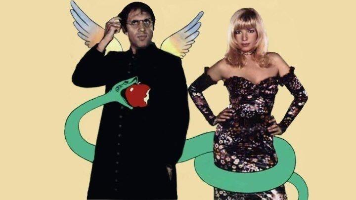 Другая половина неба (Франко Росси) [1977, Италия, комедия]