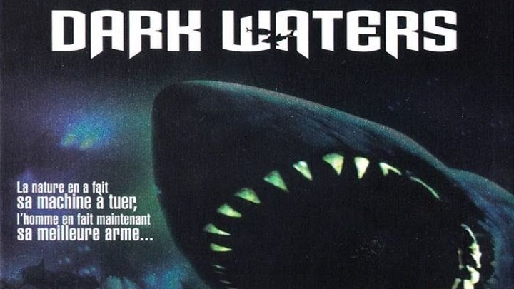 Тёмные воды (Филлип Дж. Рот) [2003, США, Триллер, фантастика, боевик]