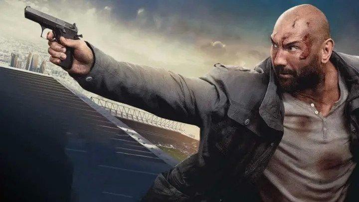Окончательный счёт 2018 - триллер боевик