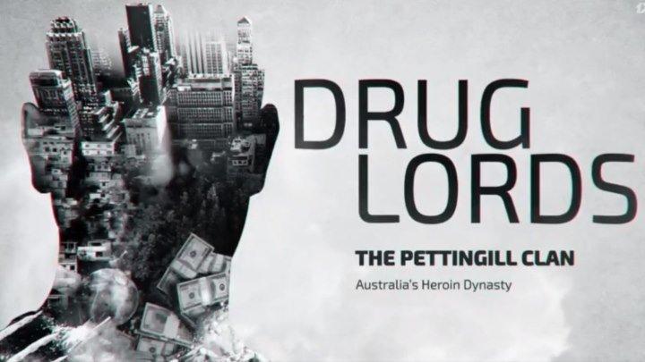 Наркобароны/ Drug Lords. Сезон 1. Серия 4. DOK-FILM.NET