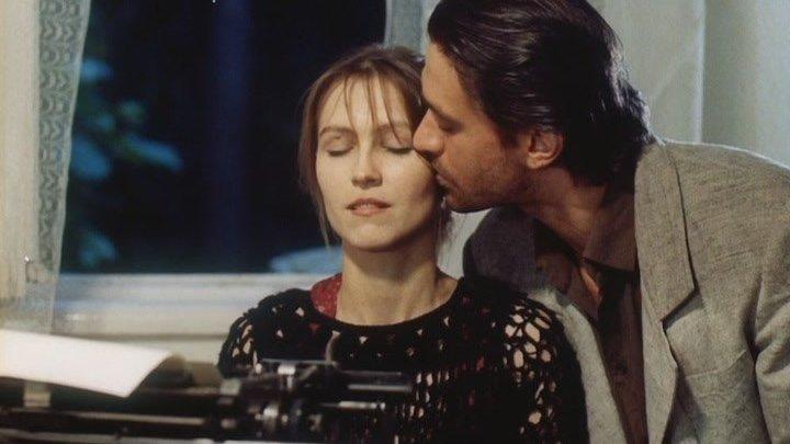 """Х/ф """"Подмосковные вечера"""" (1994)"""