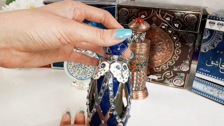 Потрясающе приятные арабские духи в обзоре для вас. Оригинальные масляные шедевры современного парфюма. Приятного просмотра!