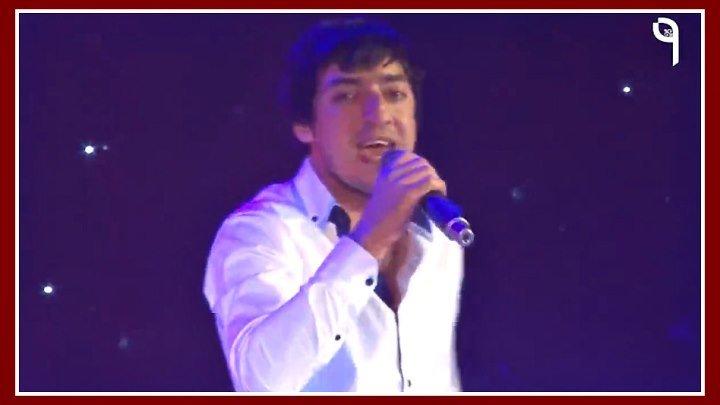 Авет Маркарян - Как я любил