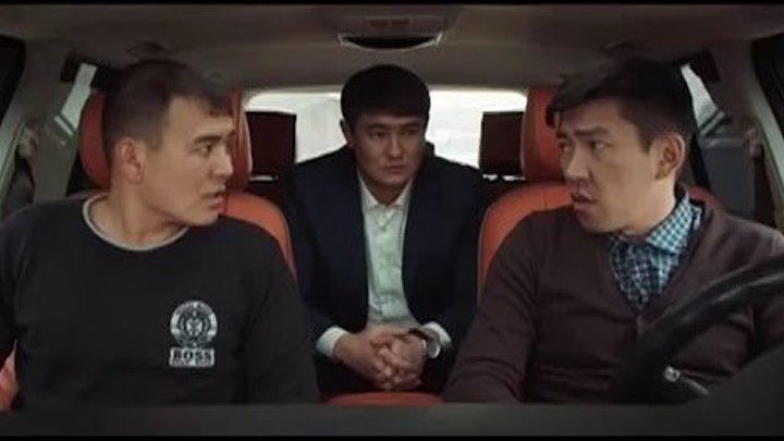 """Фильм """"Регистратор"""" (2018) - В Казахстане умеют снимать комедии!?"""