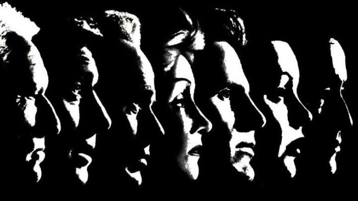 Нюрнбергский процесс / Judgment at Nuremberg / 1961 / DVDRip