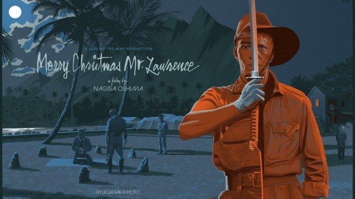 Счастливого рождества, мистер Лоуренс / Merry Christmas Mr. Lawrence / 1983 / BDRip (AVC)