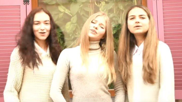 """Девушки классно спели! Кавер версия на Мот - """"Соло"""""""