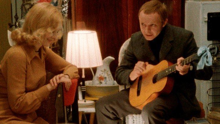 ✅ Ирония судьбы, или С легким паром! HD(комедия драма)1975