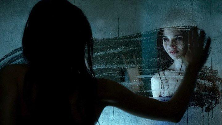 Темное зеркало _⁄ Look away (2018) Дублированный трейлер HD