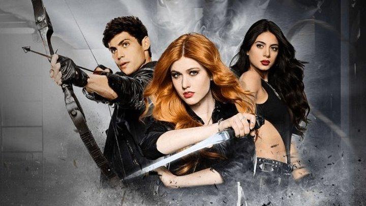 Сумеречные охотники 3 сезон 10 серия
