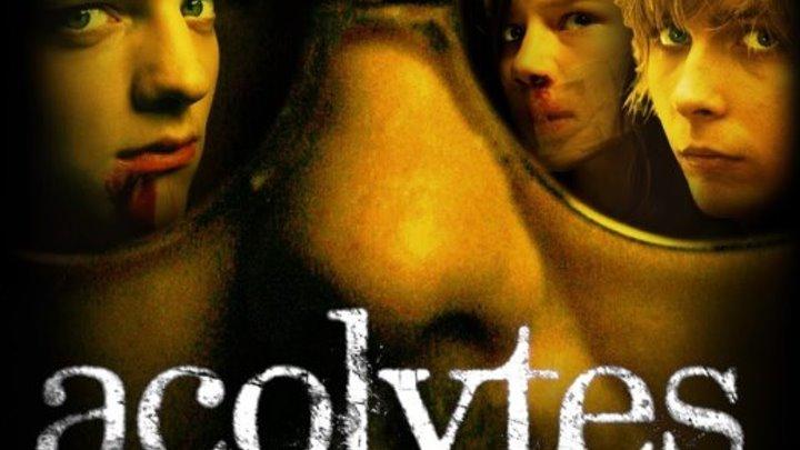 фильм Служители (2008)