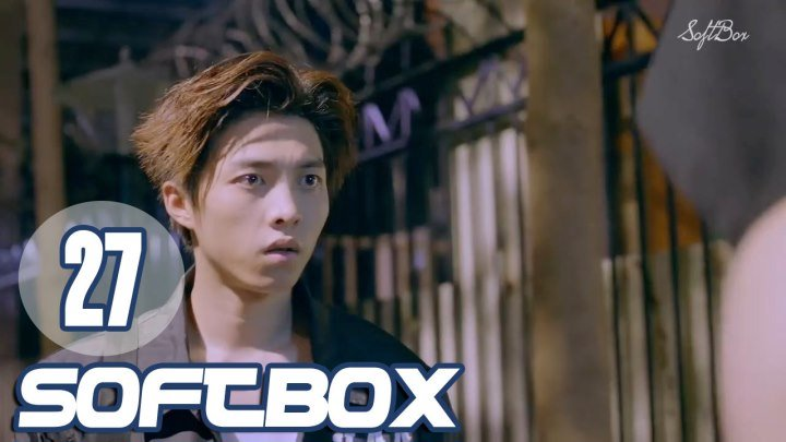 [Озвучка SOFTBOX] Сладкий удар 27 серия