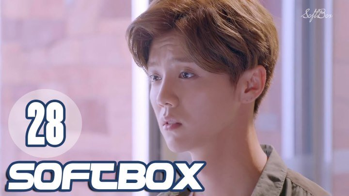 [Озвучка SOFTBOX] Сладкий удар 28 серия