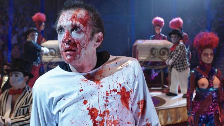 Орлеан НD(комедия, триллер)2015