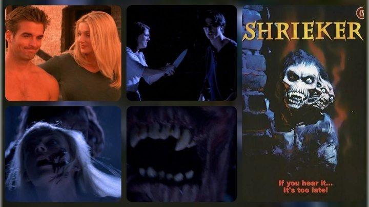 Крикун (1998).HD