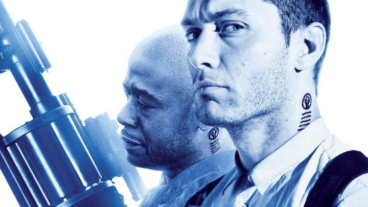 Потрошители (2010) Repo Men