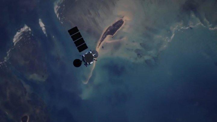 Спутник «Космос-2430» сошел с орбиты и сгорел в атмосфере | 10 января | Утро | СОБЫТИЯ ДНЯ | ФАН-ТВ