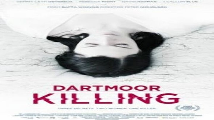 Убийство в Дартмуре (2015) триллер, драма, детектив