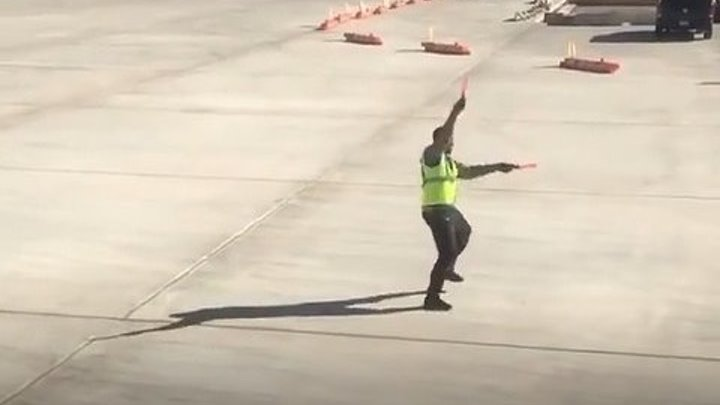 Надеюсь, полёт будет такой же весёлый...))