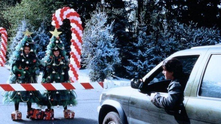 комедия, семейный-Я.буду.дома.к.рождеству.(1998)720p.