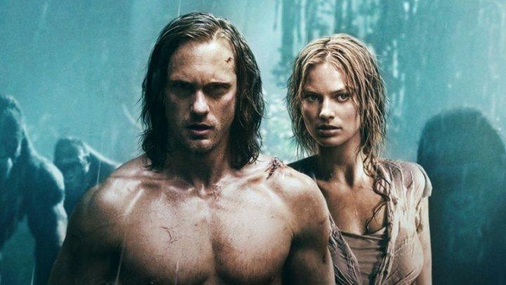 Tarzan_Afsonasi (ozbek tilida)HD
