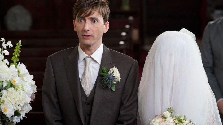 Ловушка для невесты / The Decoy Bride / 2011 / 16+