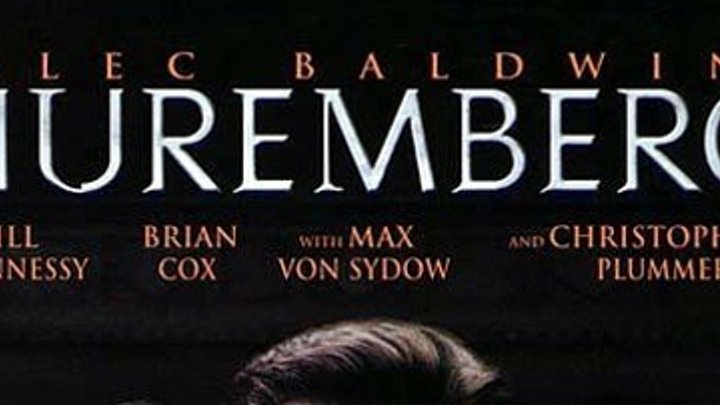 Нюрберг - 2 серия - (Драма,История) 2000 г Канада,США