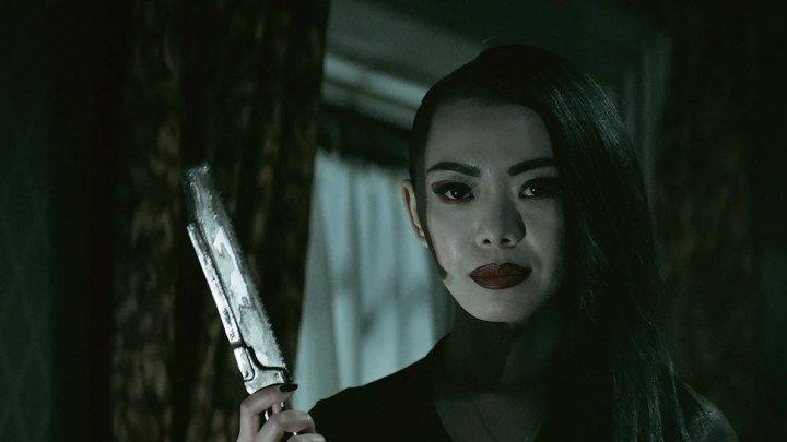 Муза Смерти 2017 фильм ужасов смотреть онлайн