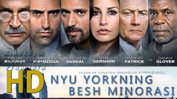 Nyu yorkning besh minorasi HD (uzbek tilida)