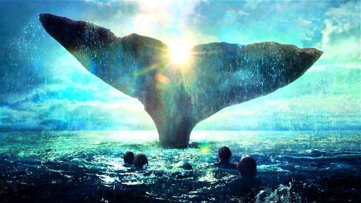 В сердце моря(триллер, драма, приключения)2015