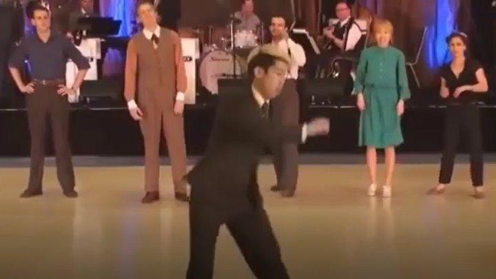 """""""Нравишься ты мне"""".... Вот это танцы..!"""