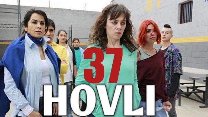Hovli 37 qism (Yangi turk seriali, uzbek tilida) HD