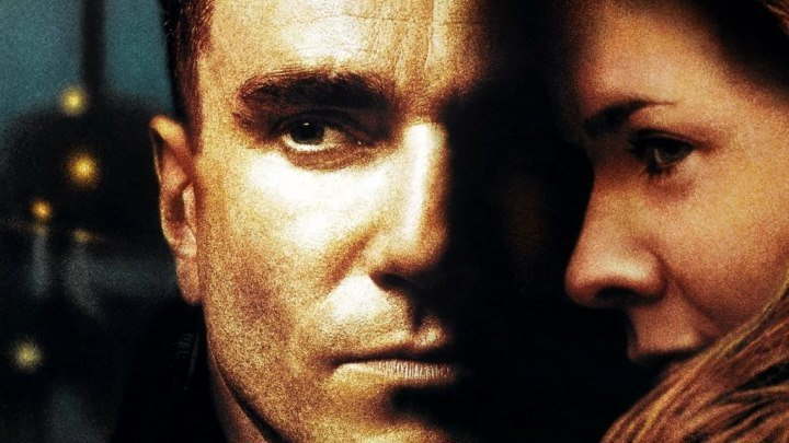 The Boxer / 1997 / (Перевод отсутствует!) / BDRemux (1080p)
