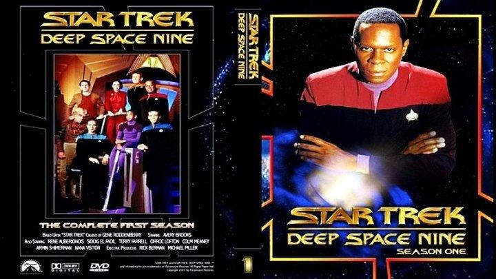 Звёздный путь. Глубокий космос 9 [19 «Дуэт»] (1993) - фантастика, боевик, приключения