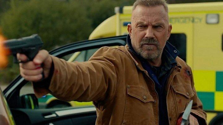 Преступник HD(фантастика, боевик, триллер, драма, детектив)2016 (18+)
