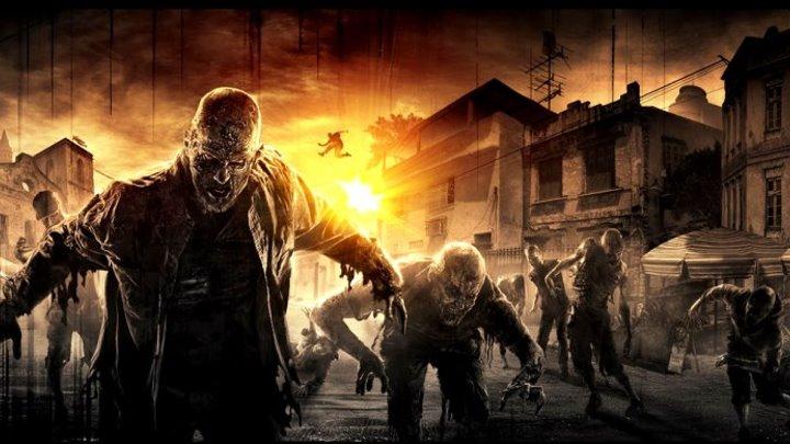 Нападение зомби Ужасы 2018