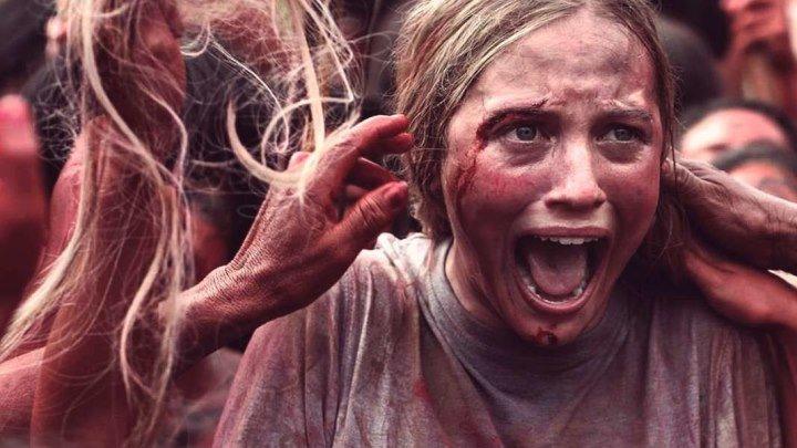 Зеленый ад (2013) ужасы, триллер, приключения США, Чили, Канада, Испания