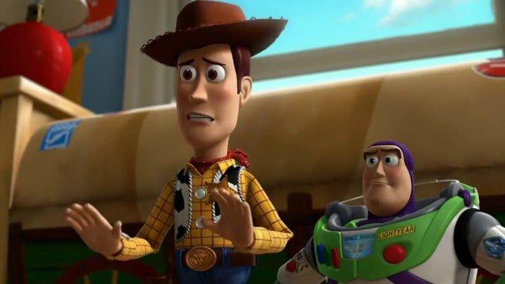 История игрушек 4 (2019) мультфильм смотреть онлайн на сайте 78HD.RU