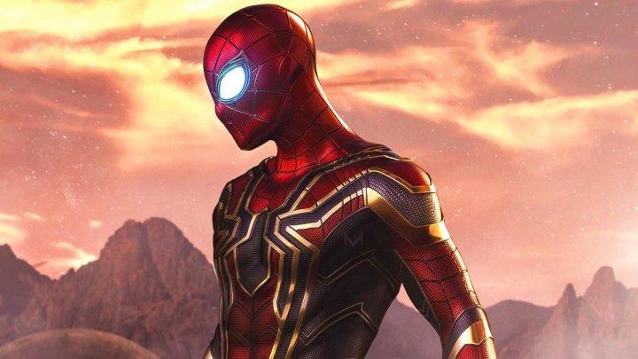 Человек-паук: Вдали от дома (2019) — смотреть онлайн в HD на сайте 78HD.RU