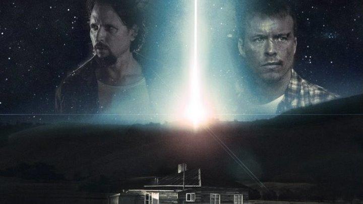 Вокзал (2015) триллер, фантастика