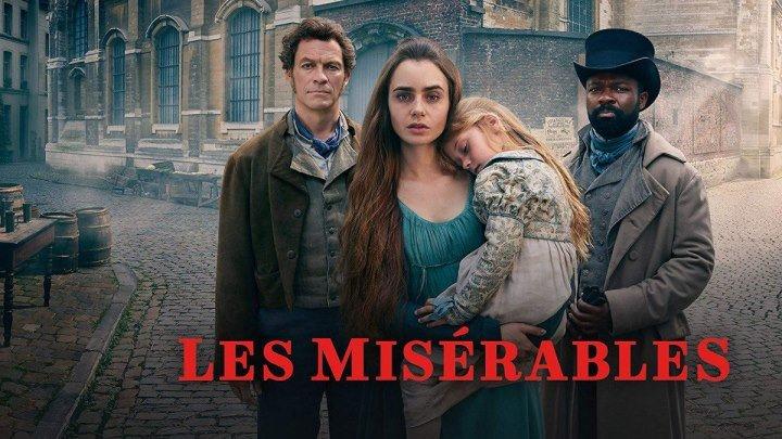 Отверженные / Les Misérables / S01E05 / 2018