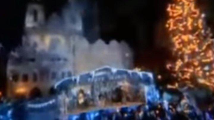 "Валерий Меладзе - ""Ночь накануне Рождества"""