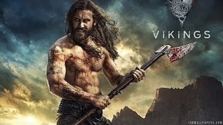 Пропавший викинг The Lost Viking (2018). боевик, приключения, история