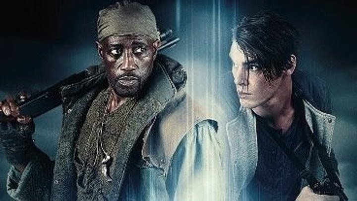 Возвращение / The Recall (2017). Фантастика, боевик, приключения