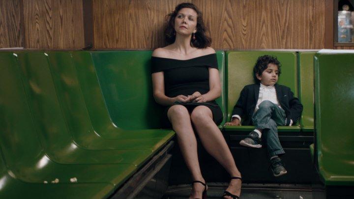 «Воспитательница» с Мэгги Джилленхол в кино с 20 декабря