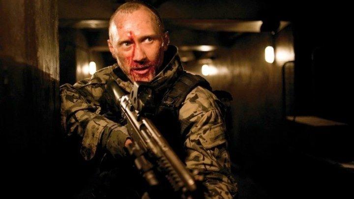 Адский бункер\\Черное Солнце HD(ужасы, фантастика, боевик)2OI2
