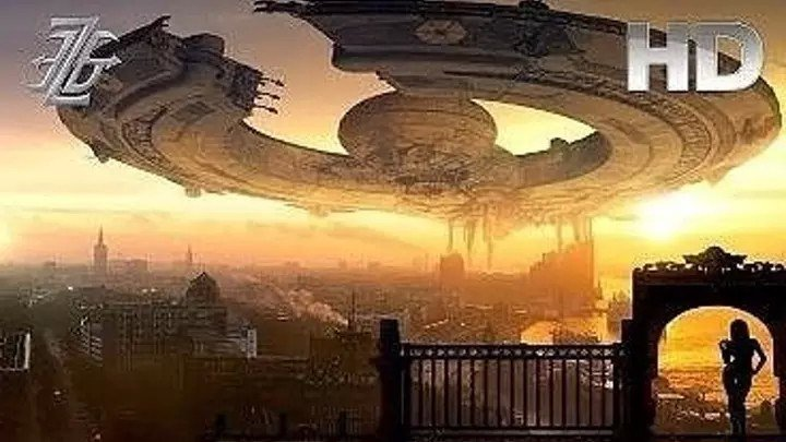 _HЛ0 / UFO (2018)Жанр: триллер, фантастика, боевик
