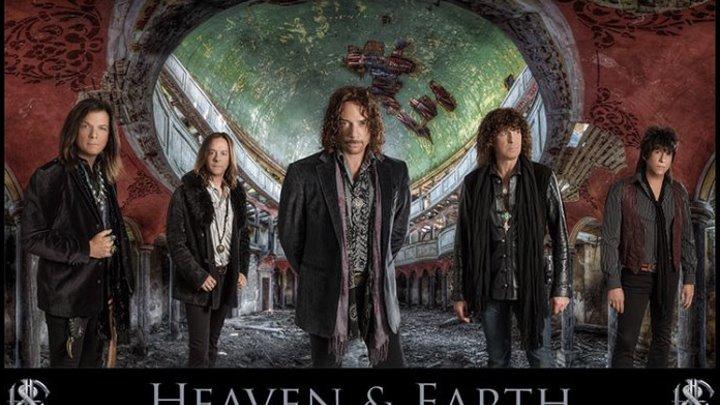 Heaven and Earth - Bad Man (Hard To Kill 2017)