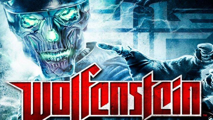 Wolfenstein 2009 #5. Ферма.